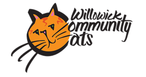 Willowick Community Cats Logo